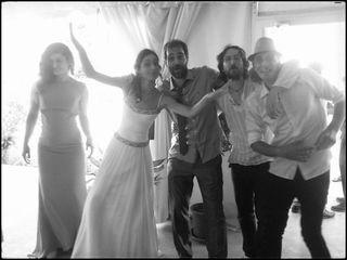 La boda de Zaida y Jose