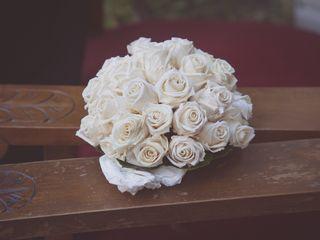 La boda de Ana y Unai 1