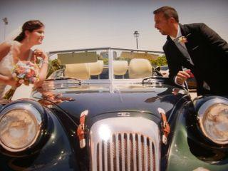 La boda de Pastora y Manuel  1