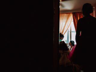 La boda de Mari Carmen y Carlos 3