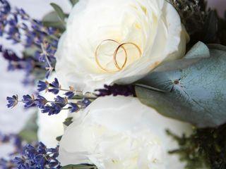 La boda de Estibaliz y Unai 1