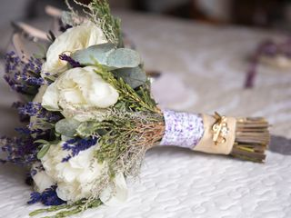 La boda de Estibaliz y Unai 2