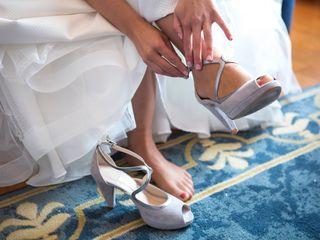 La boda de Estibaliz y Unai 3