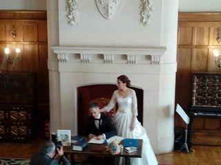 La boda de Bea y Ruben