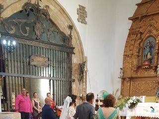 La boda de Noelia y Vicente 2