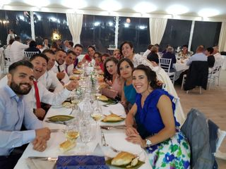 La boda de Noelia y Vicente 3