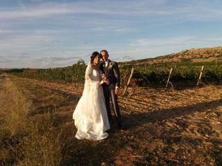 La boda de Noelia y Vicente