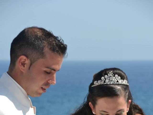 La boda de Pili y Luis en Nijar, Almería 4