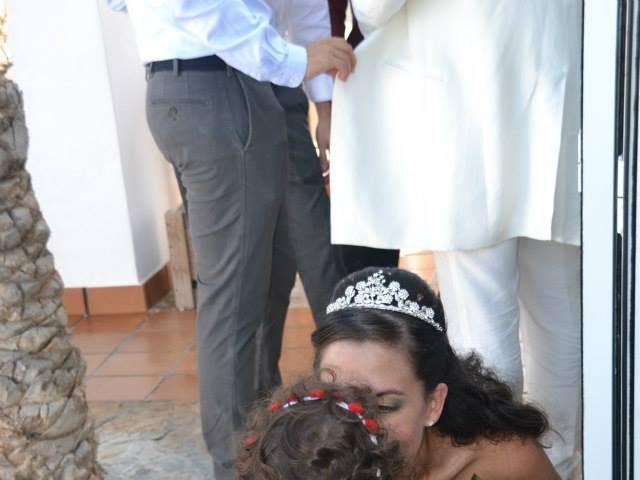La boda de Pili y Luis en Nijar, Almería 5