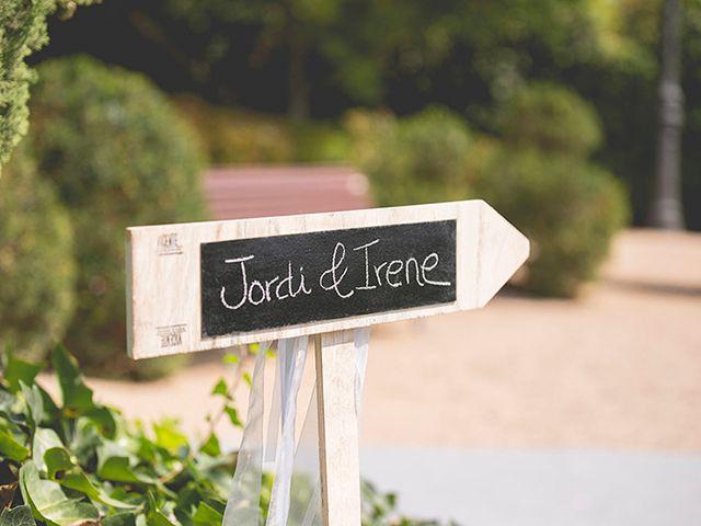La boda de Jordi y Irene en Vila-seca, Tarragona 1