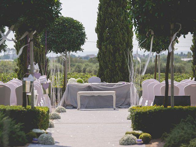 La boda de Jordi y Irene en Vila-seca, Tarragona 3