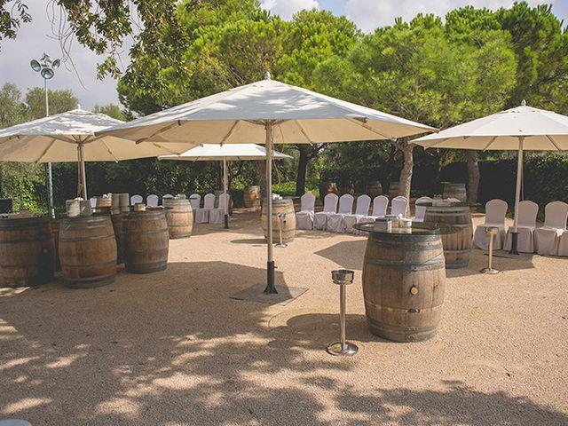 La boda de Jordi y Irene en Vila-seca, Tarragona 5