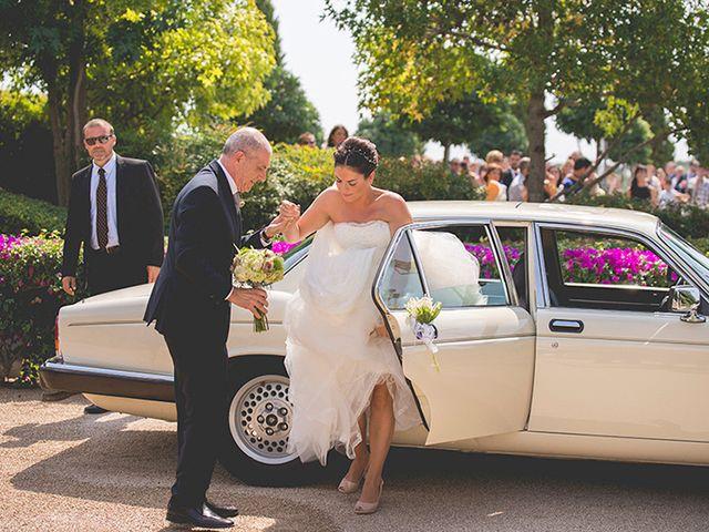La boda de Jordi y Irene en Vila-seca, Tarragona 13