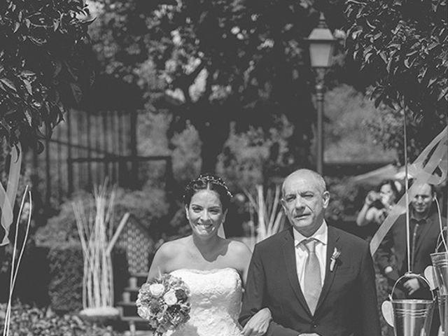 La boda de Jordi y Irene en Vila-seca, Tarragona 14