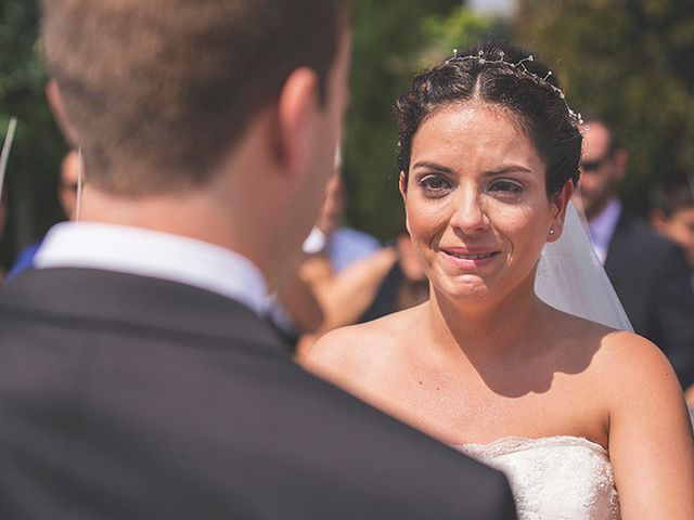 La boda de Jordi y Irene en Vila-seca, Tarragona 15