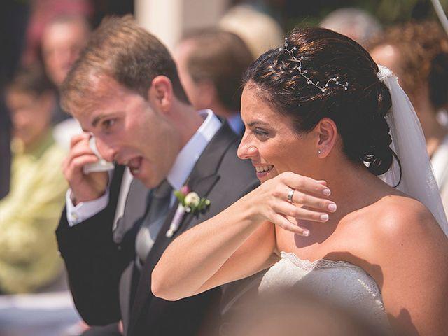 La boda de Jordi y Irene en Vila-seca, Tarragona 16