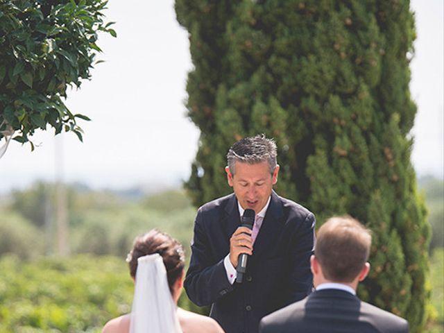 La boda de Jordi y Irene en Vila-seca, Tarragona 17