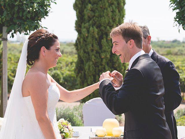 La boda de Jordi y Irene en Vila-seca, Tarragona 22