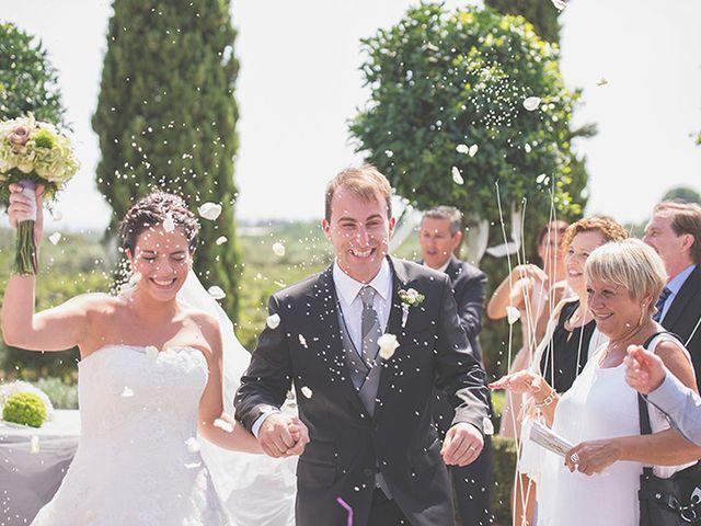 La boda de Jordi y Irene en Vila-seca, Tarragona 23