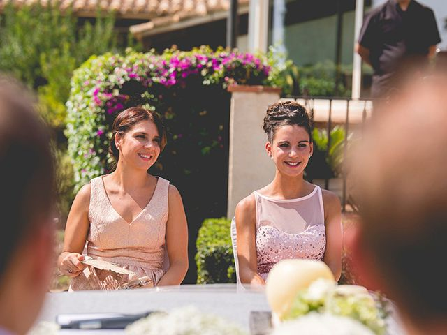 La boda de Jordi y Irene en Vila-seca, Tarragona 18