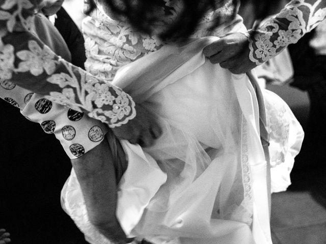 La boda de Jose Ramon y Esther en Campillo De Ranas, Guadalajara 5