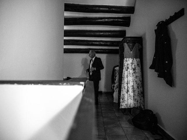 La boda de Jose Ramon y Esther en Campillo De Ranas, Guadalajara 11