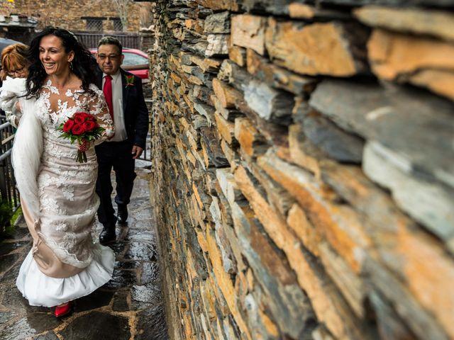 La boda de Jose Ramon y Esther en Campillo De Ranas, Guadalajara 20