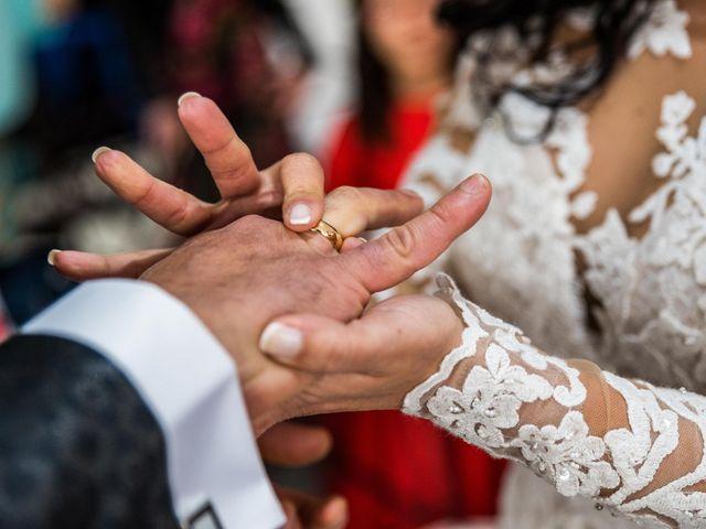 La boda de Jose Ramon y Esther en Campillo De Ranas, Guadalajara 26