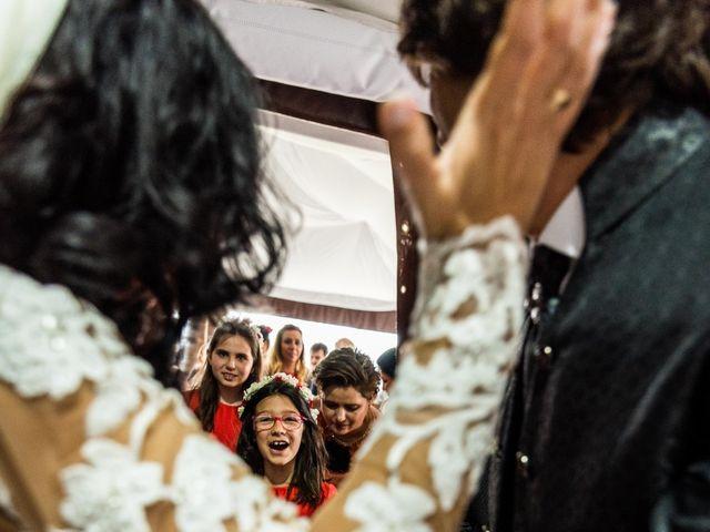 La boda de Jose Ramon y Esther en Campillo De Ranas, Guadalajara 28