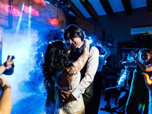 La boda de Jose Ramon y Esther en Campillo De Ranas, Guadalajara 33