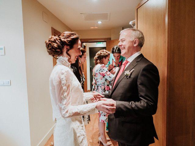 La boda de Imanol y Ianire en Gordexola, Vizcaya 10