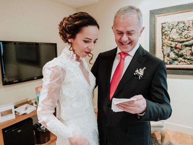 La boda de Imanol y Ianire en Gordexola, Vizcaya 11