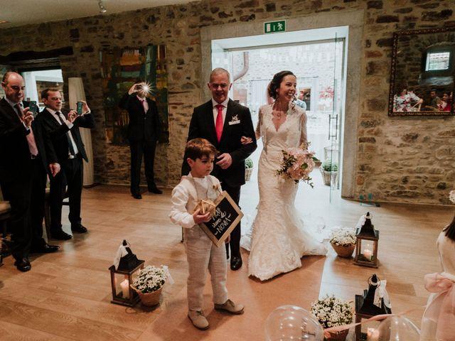 La boda de Imanol y Ianire en Gordexola, Vizcaya 12