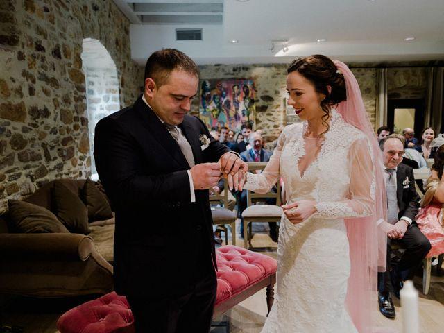 La boda de Imanol y Ianire en Gordexola, Vizcaya 17