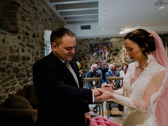 La boda de Imanol y Ianire en Gordexola, Vizcaya 18