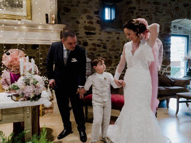 La boda de Imanol y Ianire en Gordexola, Vizcaya 19
