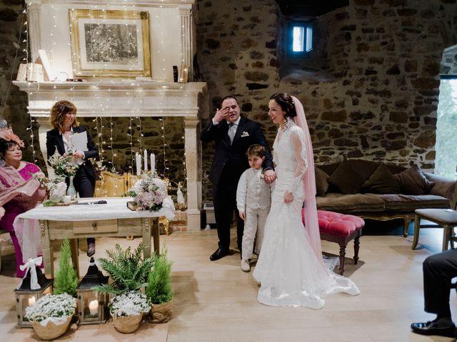 La boda de Imanol y Ianire en Gordexola, Vizcaya 20