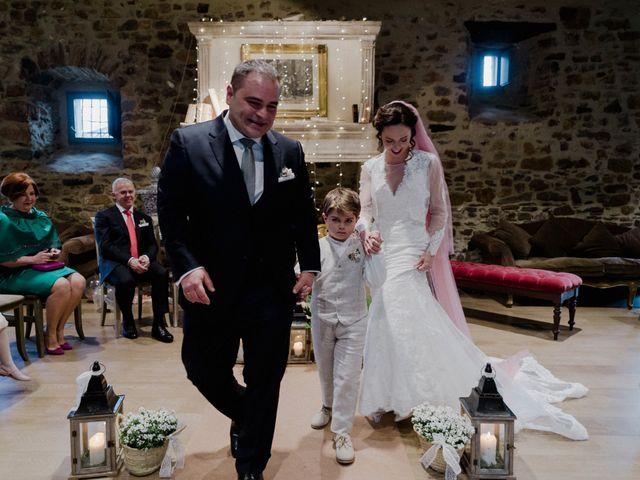 La boda de Imanol y Ianire en Gordexola, Vizcaya 21