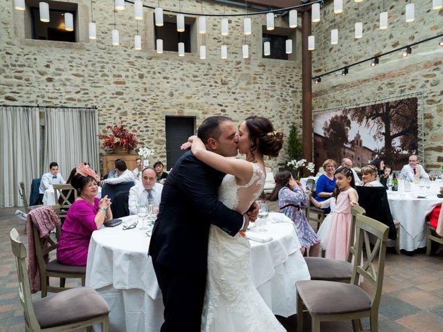 La boda de Imanol y Ianire en Gordexola, Vizcaya 28