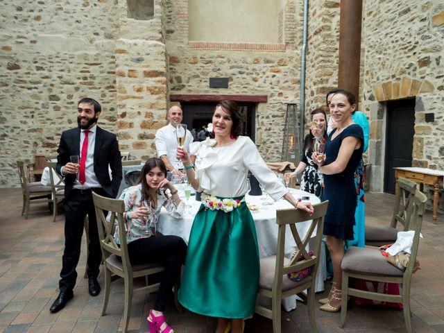 La boda de Imanol y Ianire en Gordexola, Vizcaya 29