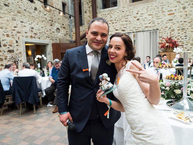 La boda de Imanol y Ianire en Gordexola, Vizcaya 30