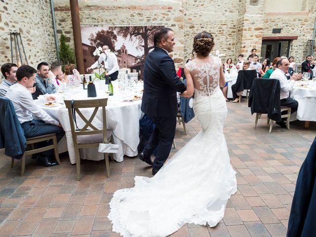 La boda de Imanol y Ianire en Gordexola, Vizcaya 31