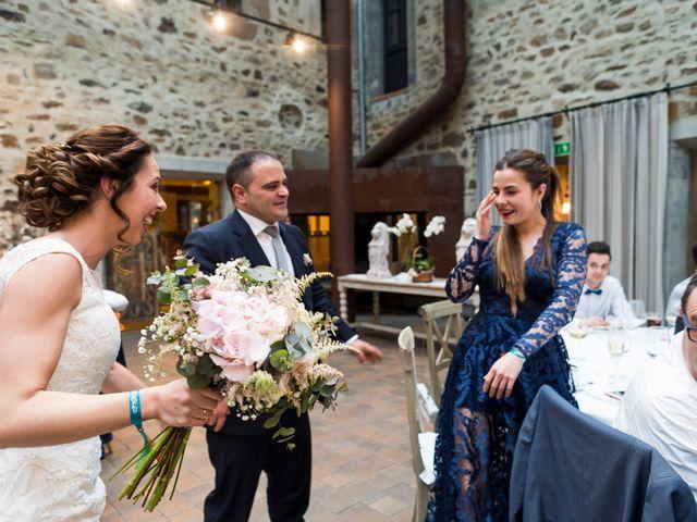 La boda de Imanol y Ianire en Gordexola, Vizcaya 34