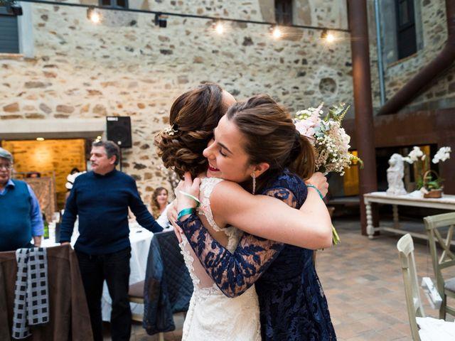 La boda de Imanol y Ianire en Gordexola, Vizcaya 35