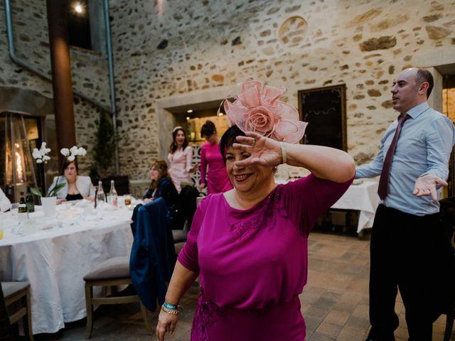 La boda de Imanol y Ianire en Gordexola, Vizcaya 39