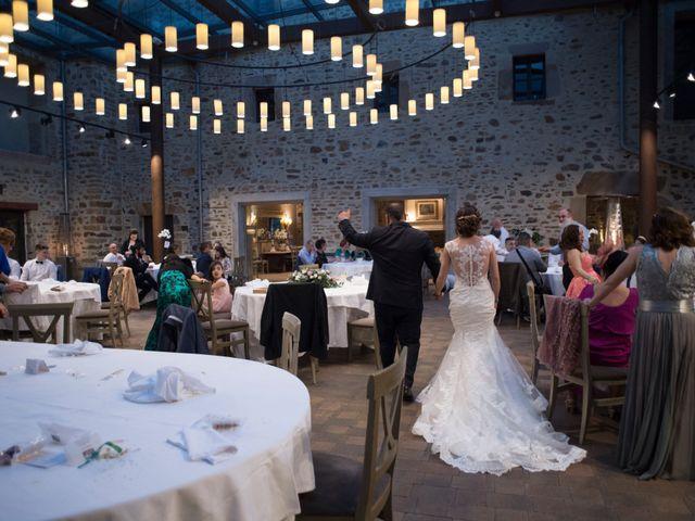 La boda de Imanol y Ianire en Gordexola, Vizcaya 40