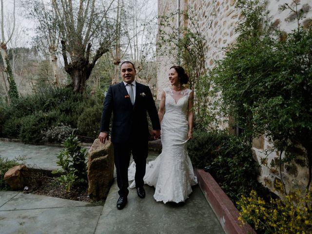 La boda de Imanol y Ianire en Gordexola, Vizcaya 41