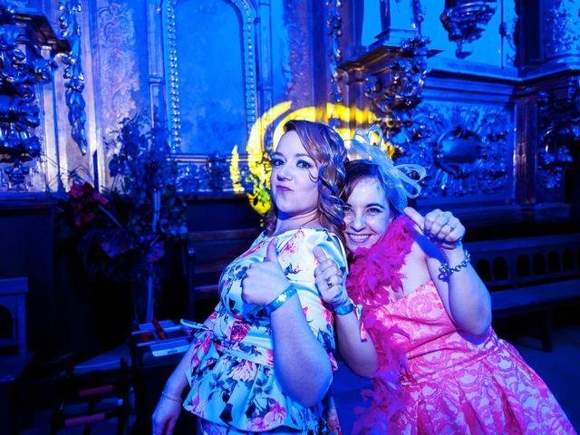 La boda de Imanol y Ianire en Gordexola, Vizcaya 45