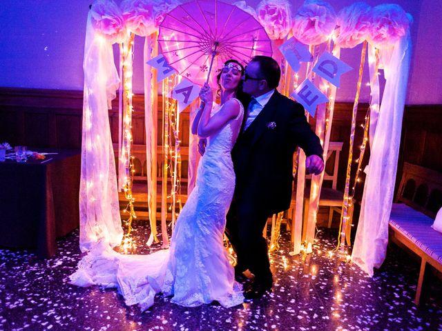 La boda de Imanol y Ianire en Gordexola, Vizcaya 46