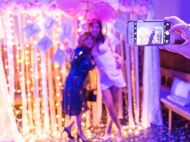 La boda de Imanol y Ianire en Gordexola, Vizcaya 48